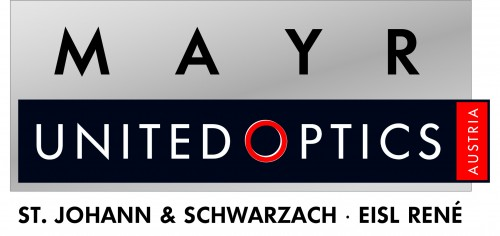 Mayr United Optics St. Johann